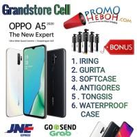 OPPO A5 2020 RAM 4/128 GB GARANSI RESMI OPPO INDONESIA
