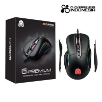 Digital Alliance G Premium - Gaming Mouse RGB