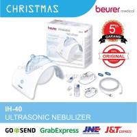Ultrasonic Nebulizer Beurer IH 40 / Ultrasonik Nebuliser Beurer IH40