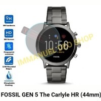 Tempered Glass Smartwatch Fossil Gen 5 The Carlyle (44mm)