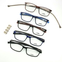 frame kacamata 8880 rudy free lensa min anti uv