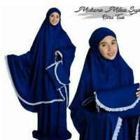 Mukena Milea Syari 5 pilihan warna