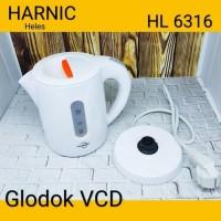 Heles Harnic Ketel Air / Teko Listrik HL-6316