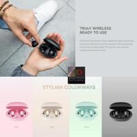1MORE Stylish True Wireless Series TWS BT 5.0 Qualcomm Hi Res AptX