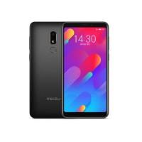 Handphone Baru, Meizu M8 4/64 GB Black - Garansi DIstributor 1 Tahun