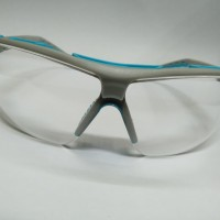 Work Safe Eye Protection Clear Lenss