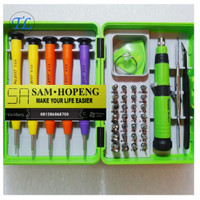 Tool Obeng Set Fullset Screwdriver 36 in 1