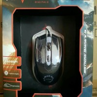 Mousr advan gaming usb kabel I advan super mouse game