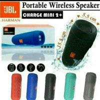 SPEAKER JBL BLUETOOTH WIRELESS CHARGE MINI 2 PLUS