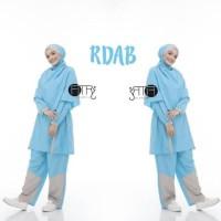 Terbaru Baju Renang RDAB size S s.d 5L