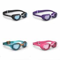 Terbaru Kacamata renang anak original decathlon