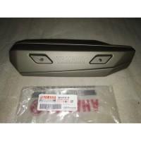 Tameng Cover Tutup Knalpot Yamaha Xeon RC 1LB-E4718