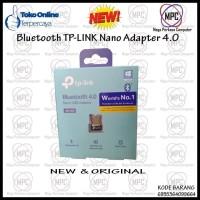 Tp-Link Tplink Bluetooth 4.0 Nano USB Adapter UB400 Resmi