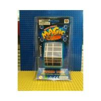 Rubik mirror 3x3 merk yong jun base putih