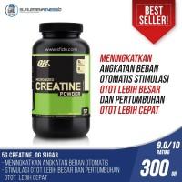 ON Optimum Nutrition Creatine Powder 300 Gram