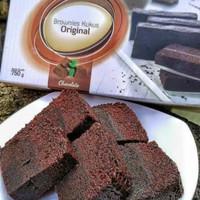 brownies amanda original