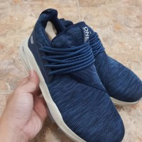 Sepatu Casual Skechers element ultra one 2 navy/white