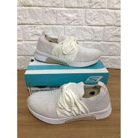 Sepatu Sketcher Mark Nason Women By Skechers - Putih, 36