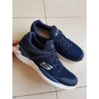 Sepatu Original Skechers Matrix Kingdon Man