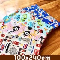 Gendongan Bayi Cukin Karakter 100x240cm Motif