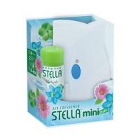 Stella Mini Matic Alat Refill 40ml