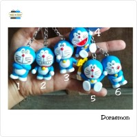 "Gantungan Kunci Anime "" Doraemon """