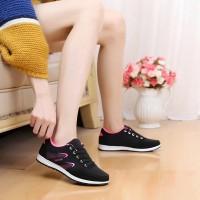 Laris - Women Casual Soft Sports Shoes Running