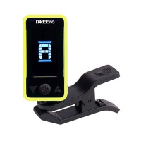 PLANET WAVES ECLIPSE CLIP-ON TUNER YELLOW PW-CT-17YL (472000204)
