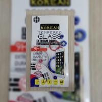 KOREAN Tempered Glass Samsung A6 Plus 2018 6.0 inchi Screen Protector