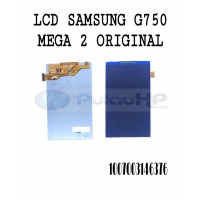 LCD SAMSUNG G750 (MEGA 2) ORIGINAL