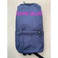 Tas Backpack Ransel Xiaomi Warna Warni Colorful 10L Original