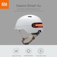 Xiaomi Smart Helmet Backlight Waterproof Smart4u