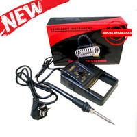 LK353 Solder Station Analog Lion King Soldering 60 watt Original