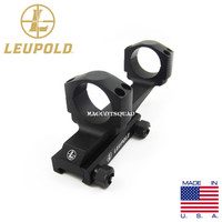MOUNTING SCOPE TEROPONG LEUPOLD MARK-4 RING DOUBLE M4 30MM USA