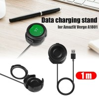 USB Charging Cable Dock for AMAZFIT VERGE Kabel Charger Amazfit Verge