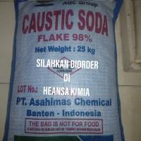 SODA API / CAUSTIC SODA 25KG