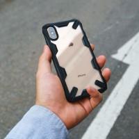 Case iPhone X / Xs / Xr / Xs Max Ringke Fusion X Super Grade Casing