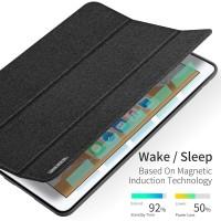Case iPad 7 10.2 inch 7th-gen 2019 Dux Ducis Domo Series Cover Casing