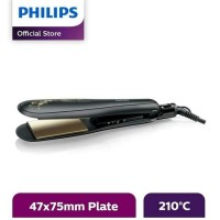 Philips Hair Straightener HP-8316 - HP8316 - Hitam