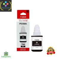 Tinta Canon Bottles GI-790 Balck