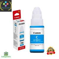Tinta Canon Bottles GI-790 Cyan