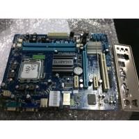 Motherboard Gigabyte ON BOARD VGA G41 DDR3