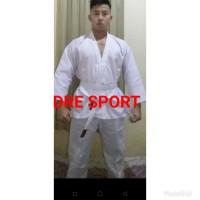 Baju karate dewasa S,M,L,XL,XXL