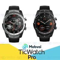 Ticwatch Pro Smartwatch AMOLED + LED Display