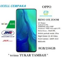 Oppo Reno 10x Zoom - 8GB/256GB - Garansi Resmi