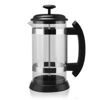 High Quality French Press Coffee Maker Pot 1 Liter