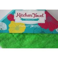2pcs Kitchen Towel Terry Palmer