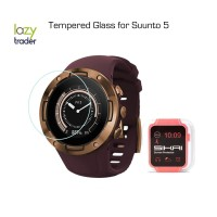 Tempered Glass for SUUNTO 5 - Screen Protector Guard Jam
