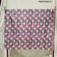 Kain Seragam Batik Pekalongan Printing 32