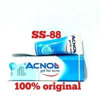 ACNOL ~ GEL FOR ACNE (10GR)